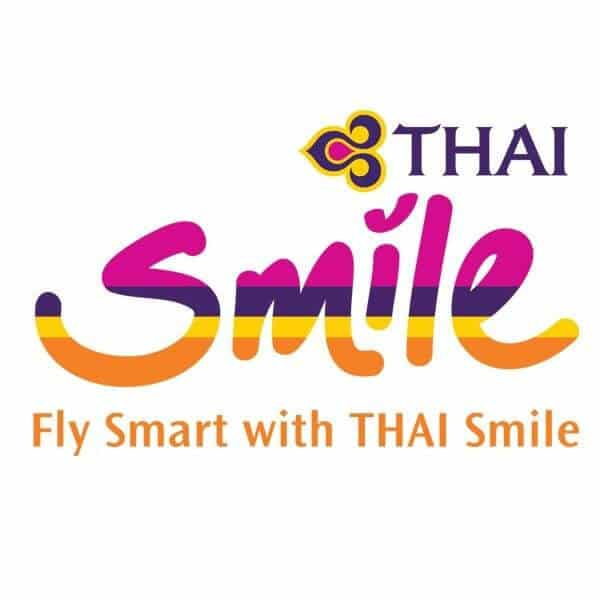 Thai smile airway student pilot