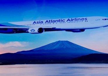 สายการบิน Asia Atlantic Airlines เปิดรับสมัคร Ground Operations Officer  Qualification Requirements 2020