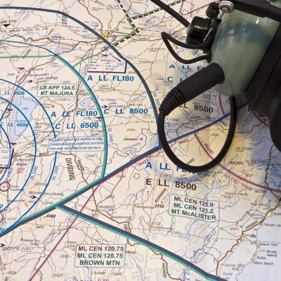 รับสมัครงาน Licensed Flight Dispatcher สายการบิน Asia Atlantic Airlines