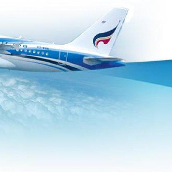 รับสมัครงาน Flight Dispatcher/พนักงานอำนวยการบิน บริษัทการบินกรุงเทพ