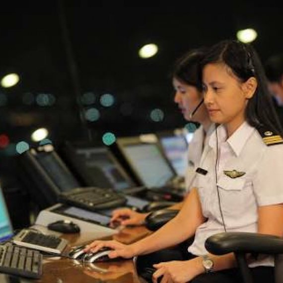 เส้นทางสู่อาชีพเจ้าหน้าที่ควบคุมจราจรทางอากาศ (Air Traffic Control)