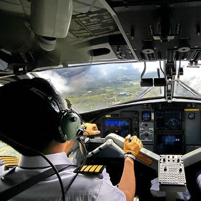 ติวออนไลน์ ติวสอบ Student Pilot