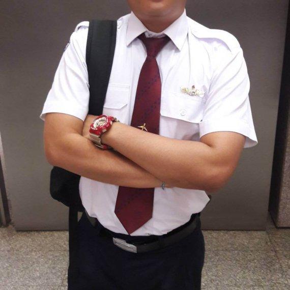 ENGINEER TUTOR FAMILY นาย ชานน อินทรสุวรรณ คณะเทคโนโลยีการบินบัณฑิต (AVM) สถาบันการบินพลเรือน