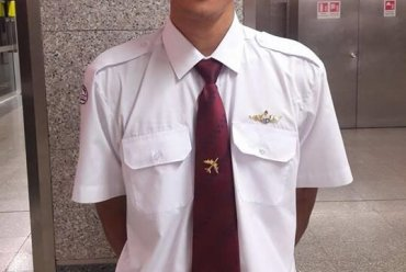 Engineer Tutor Family นาย จตุพล สิมาจารย์ คณะเทคโนโลยีการบินบัณฑิต (AVM19) สถาบันการบินพลเรือน