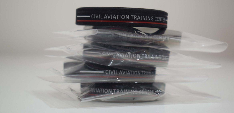 พบกับกิจกรรมเพื่อชิงรางวัล ริสแบนด์สถาบันการบินพลเรือนที่นี้ เร็วๆนี้ครับ