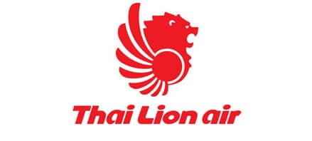 Thai Lion Airway Student Pilot