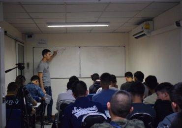 คอร์สติวโรงเรียนช่างการไฟฟ้าส่วนภูมิภาค ปรับพื้นฐาน ปิดเทอมตุลาคม 10 วันติด (18 – 27 ต.ค. 2561)
