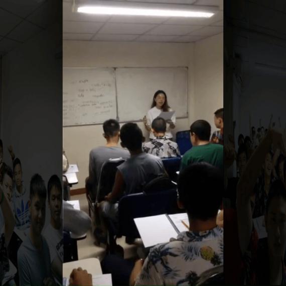 ติวสอบโรงเรียนช่างการไฟฟ้าส่วนภูมิภาค วิชาภาษาอังกฤษ โดยครู stuck เอ็นจิเนียร์ติวเตอร์ – Part1