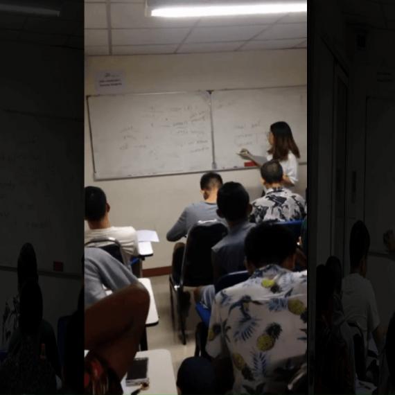 ติวสอบโรงเรียนช่างการไฟฟ้าส่วนภูมิภาค วิชาภาษาอังกฤษ โดยครู stuck เอ็นจิเนียร์ติวเตอร์ – Part2
