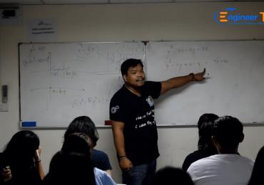 ติวสอบโรงเรียนการไปรษณีย์ ตะลุยโจทย์ วิชาคณิตศาสตร์ โดยครูกอล์ฟ เอ็นจิเนียร์ติวเตอร์ Part-1