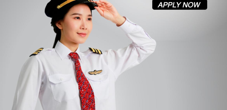 สายการบินไทย ไลอ้อน แอร์ เปิดรับสมัครตำแหน่งนักบิน ประเภทเครื่อง Boeing 737-NG