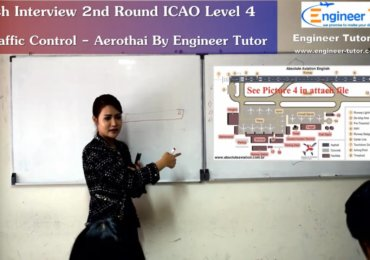 VDO Course ICAO LEVEL 4 Air Traffic Control Aerothai 2019