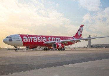 ข้อสอบจริง Student Pilot Thai Airasia 2019