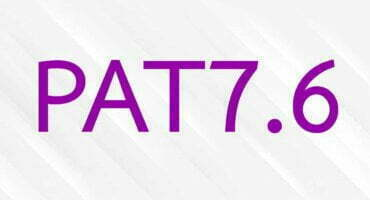 PAT 7.6 ภาบาลี
