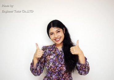 ถ่าย Photoshoot คอร์สติวสอบ ก.พ. ออนไลน์ วิชาภาษาไทย 2563