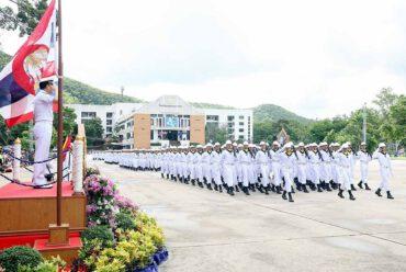 การขอรับสิทธิ์คะแนนเพิ่ม โรงเรียนชุมพลทหารเรือ 2564