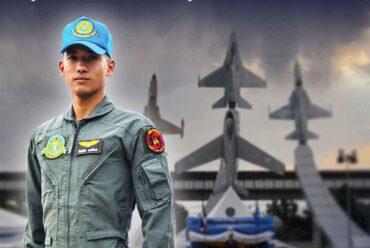 ระเบียบการรับสมัครบุคคลเข้าเป็นนักเรียนเตรียมทหาร ในส่วนของกองทัพอากาศ ประจำปีการศึกษา 2564