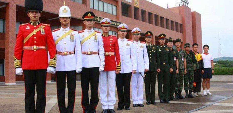 ระเบียบการทั่วไปและวิธีการสมัครเข้าเป็นนักเรียนเตรียมทหารในส่วนของกองทัพบก ประจำปีการศึกษา 2564 (แบบทั่วไป)